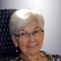 Alexandrine Bujold