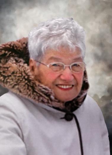 Marguerite Desrosiers