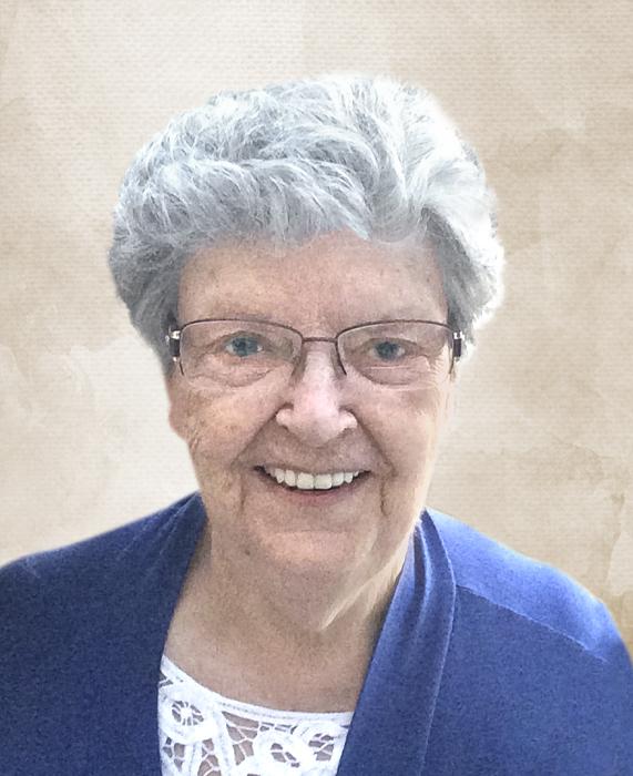 Boutin, Carmen Roy