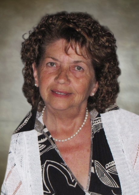 Lisette Leblanc