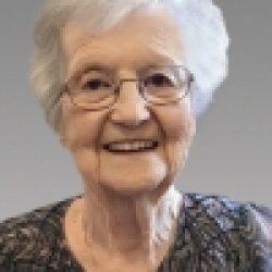 Alma Greene Francoeur